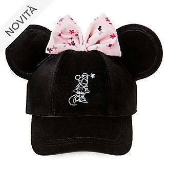 Cappellino adulti Positively Minnie Minni Disney Store