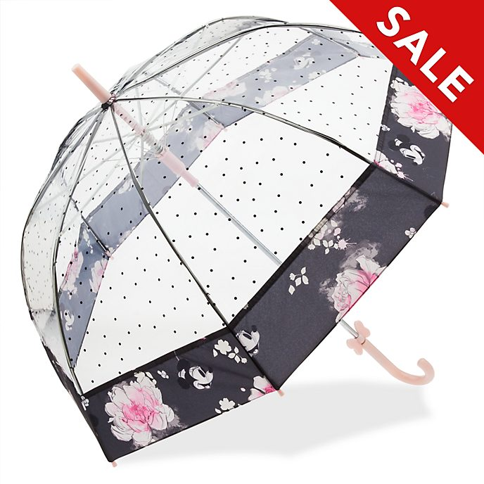 Disney Store Positively Minnie Umbrella