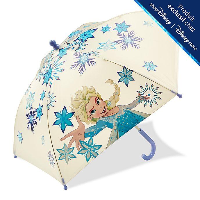Disney Store Parapluie Elsa pour enfants, La Reine des Neiges2