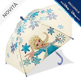 Ombrello bimbi Elsa Frozen 2: Il Segreto di Arendelle Disney Store
