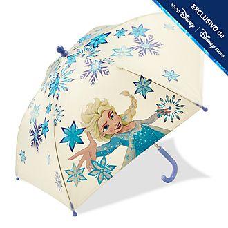 Paraguas infantil Elsa, Frozen2, Disney Store