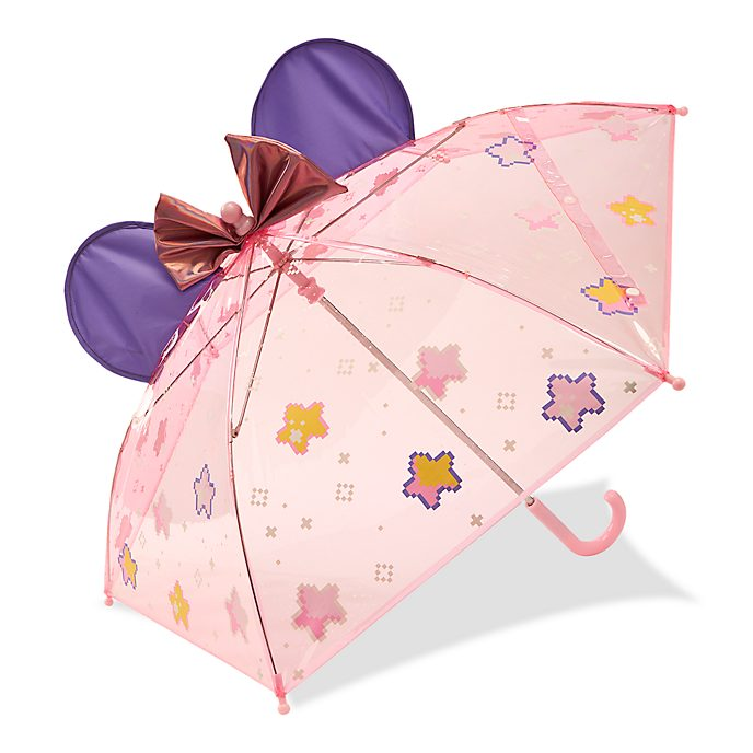 Ombrello Minnie Mouse Mystical Minni Disney Store