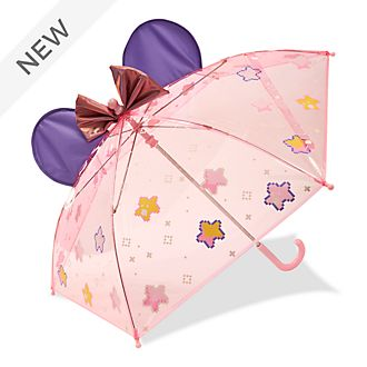 Disney Store Minnie Mouse Mystical Umbrella
