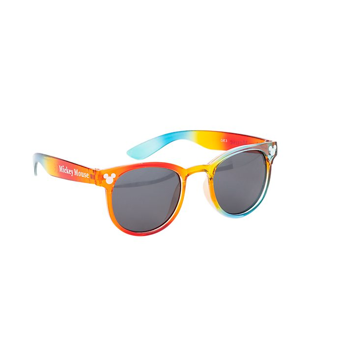 Disney Store Mickey Mouse Sunglasses For Kids
