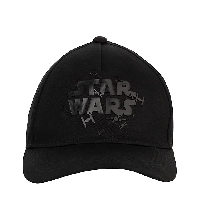 Disney Store Star Wars Cap For Adults