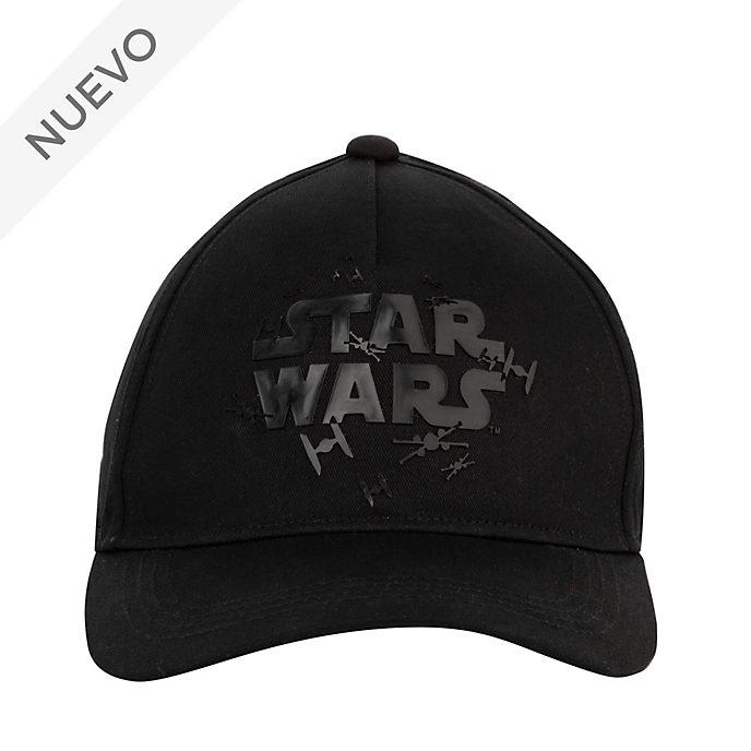 Gorra Star Wars para adultos, Disney Store