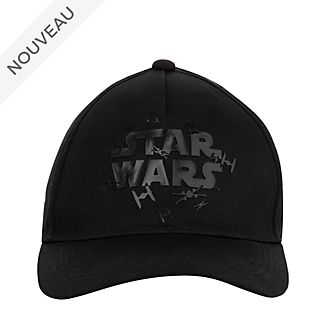 Disney Store Casquette Star Wars pour adultes