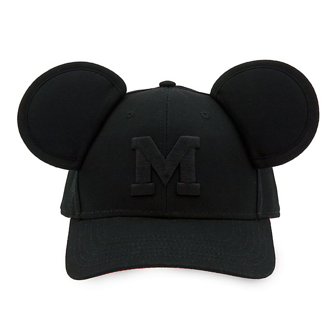 Disney Store Mickey Mouse Ears Cap For Adults