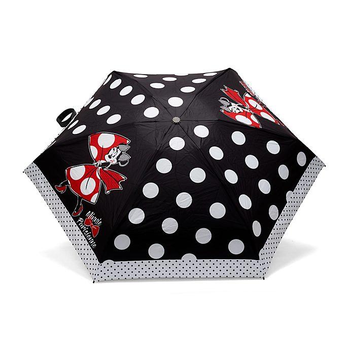 Disneyland Paris paraguas Minnie Parisienne