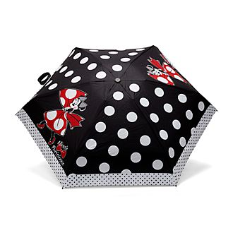 Disneyland Paris Minnie Parisienne Umbrella