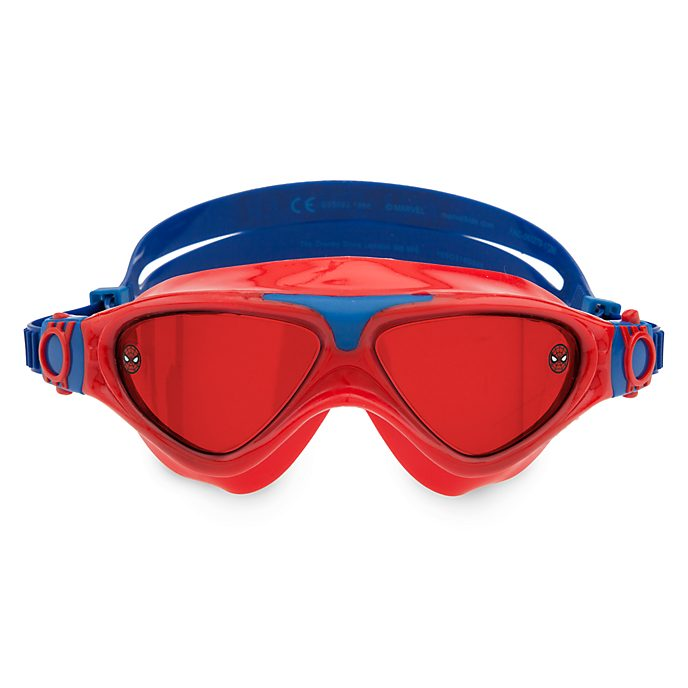 Disney Store Spider-Man Swimming Goggles For Kids