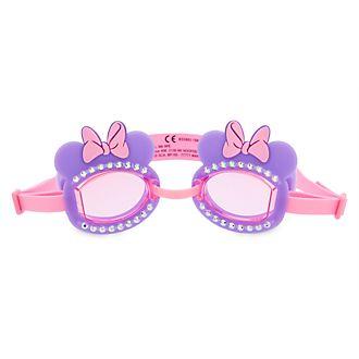 Gafas de natación infantiles Minnie Mouse, Disney Store