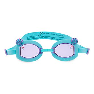 Disney Store The Little Mermaid Swimming Goggles For Kids