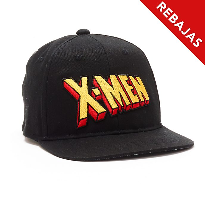 Gorra X-Men para adultos, Disney Store