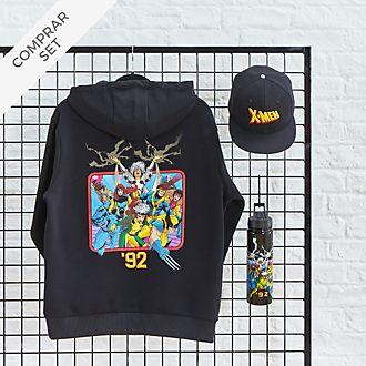 Colección de ropa y accesorios de X-Men para adultos, Disney Store
