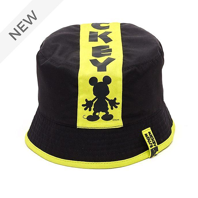Disney Store Mickey Mouse: Neon Festival Reversible Bucket Hat