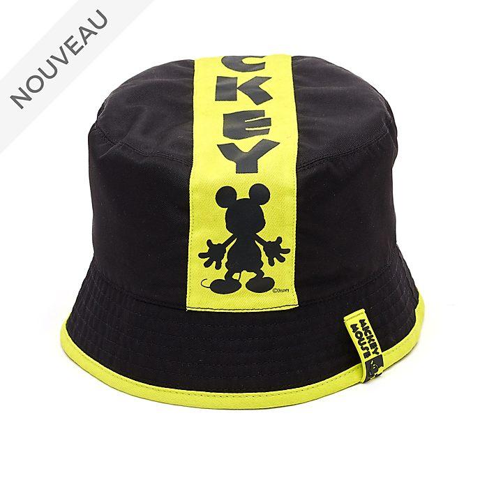 Disney Store Bob réversible Mickey Mouse: Neon Festival