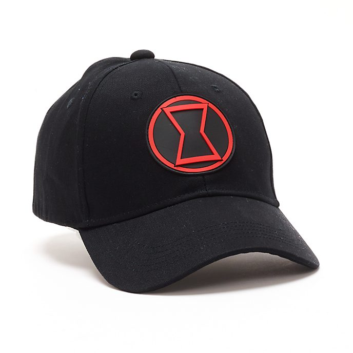 Disney Store Black Widow Cap For Adults