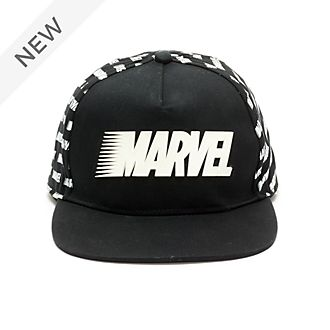 Disney Store Marvel Cap for Adults
