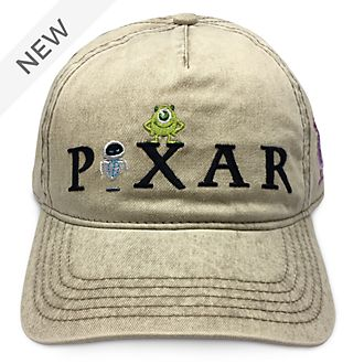 Disney Store Disney Pixar Cap For Adults