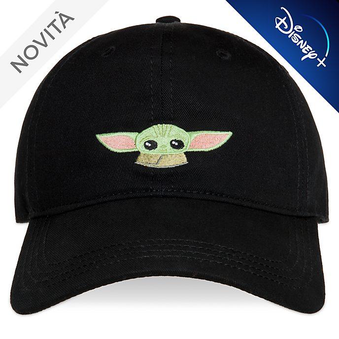 Cappellino adulti Il Bambino Star Wars: The Mandalorian Disney Store