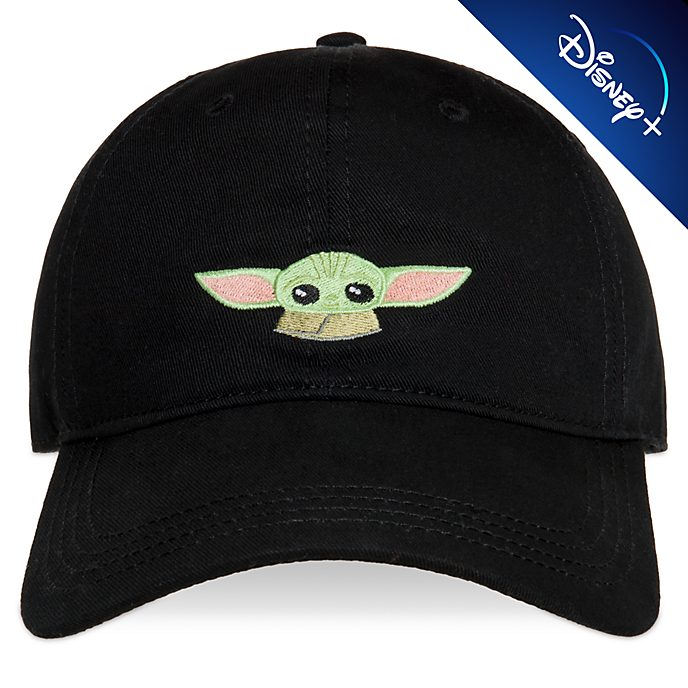 Cappellino adulti Il Bambino Star Wars: The Mandalorian Disney Store