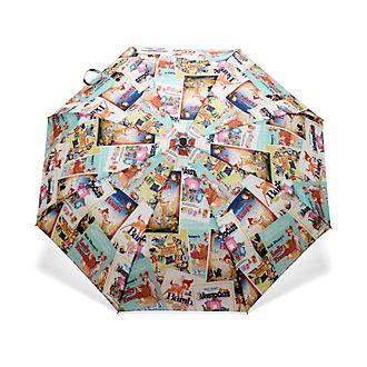 Paraguas pósteres clásicos Disney, Disney Store