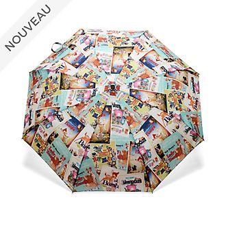 Disney Store Parapluie Disney Classics Film Posters
