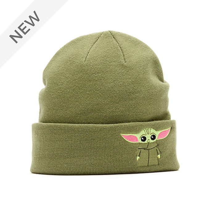 Disney Store The Child Beanie For Adults, Star Wars: The Mandalorian