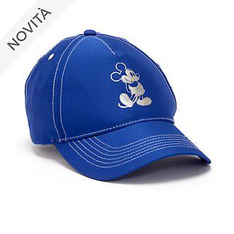 Cappellino adulti Topolino Wishes Blue Walt Disney World