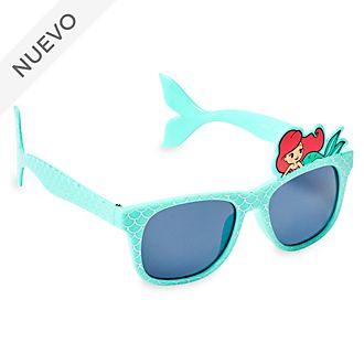 Gafas de sol infantiles La Sirenita, Disney Store