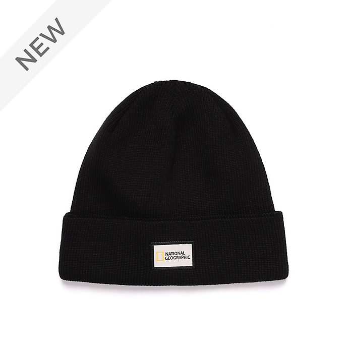 Disney Store National Geographic Beanie For Adults