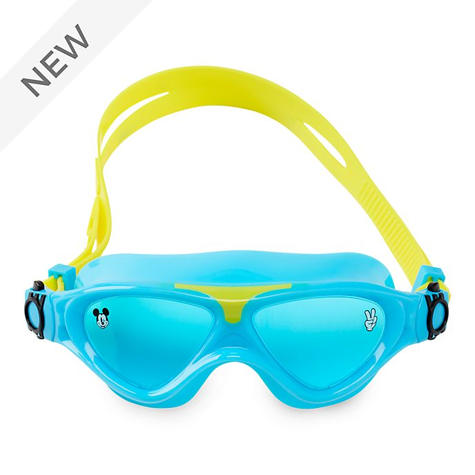 Disney Store Mickey Mouse Swimming Goggles