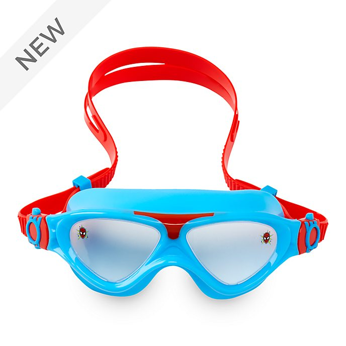 Disney Store Spider-Man Swimming Goggles