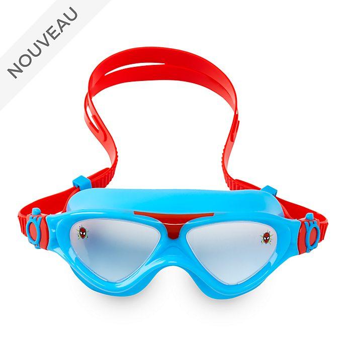 Disney Store Lunettes de natation Spider-Man