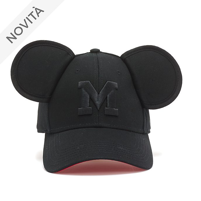 Cappellino adulti con orecchie di Topolino Disney Store