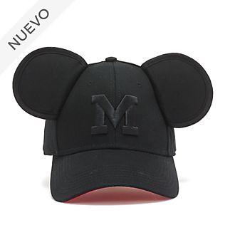 Gorra orejas Mickey Mouse para adultos, Disney Store