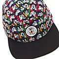 Disney Store - Micky Maus - Mütze für Erwachsene