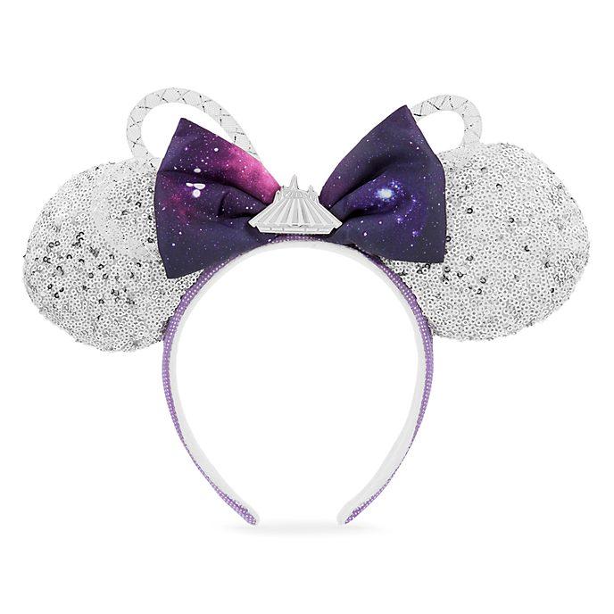 Disney Store Serre-tête oreilles de Minnie pour adultes, collection The Main Attraction, 1 sur 12