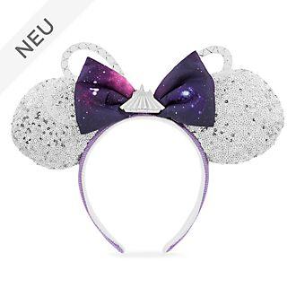Disney Store - The Main Attraction - Minnie Maus - Haarreif mit Ohren für Erwachsene - 1 von 12