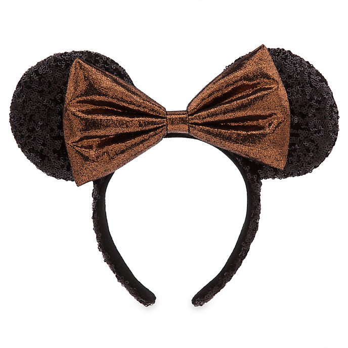 Diadema con orejas para adultos, Minnie Mouse, Belle of the Ball, Disney Store