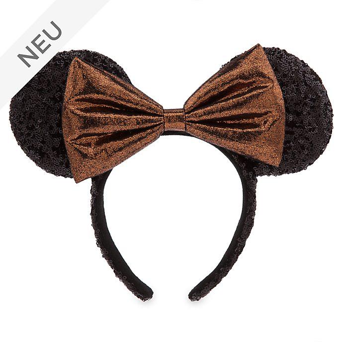 Disney Store - Minnie Maus - Belle of the Ball - Haarreif mit Ohren für Erwachsene