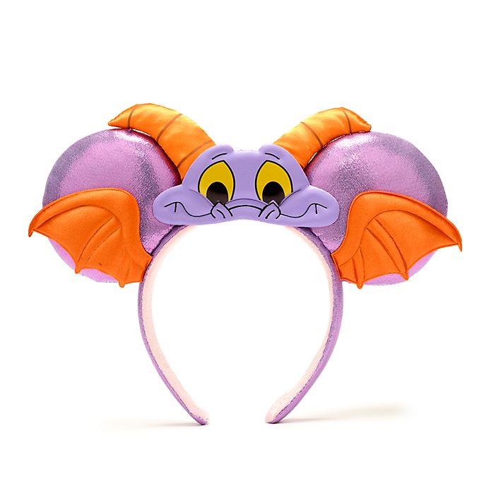 Cerchietto adulti orecchie Topolino Figment Walt Disney World