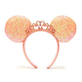 Walt Disney World Disney Princess Minnie Mouse Ears Headband for Adults