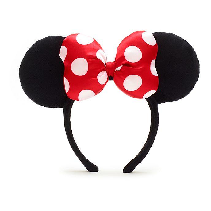 Diadema con orejas clásica Minnie Mouse para adultos, Walt Disney World
