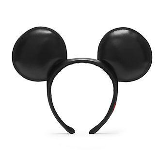 Walt Disney World Mickey Mouse Signature Headband for Adults