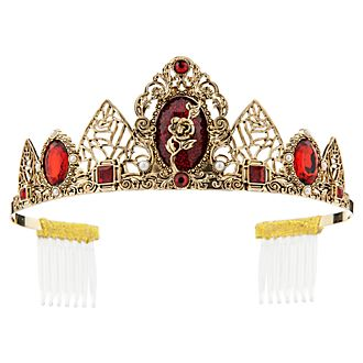 Coroncina per costume Belle oro Disney Store