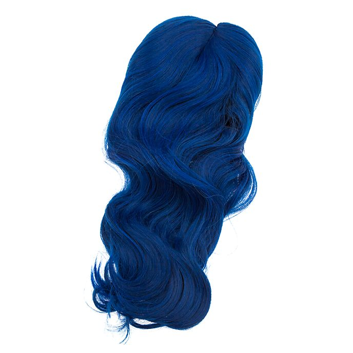 Disney Store Evie Costume Wig For Kids, Disney Descendants 3