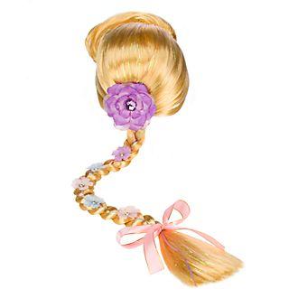 Parrucca bimbi per costume Rapunzel Disney Store