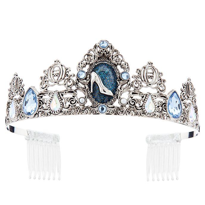 Coroncina per costume Cenerentola argento Disney Store